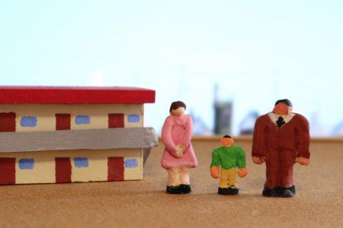 集合住宅とリフォーム